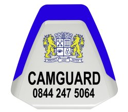 Camguard Security Systems Cambridgeshire Contact Us