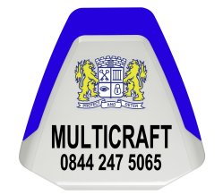 Multicraft Security Systems the Northern Home Counties Contact Us