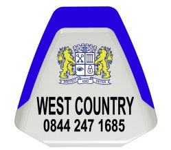Western Security Systems the West Country & Avon Contact Us