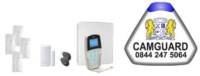 Cambridgeshire served by Camguard Security Systems for Alarm_System & Security_System