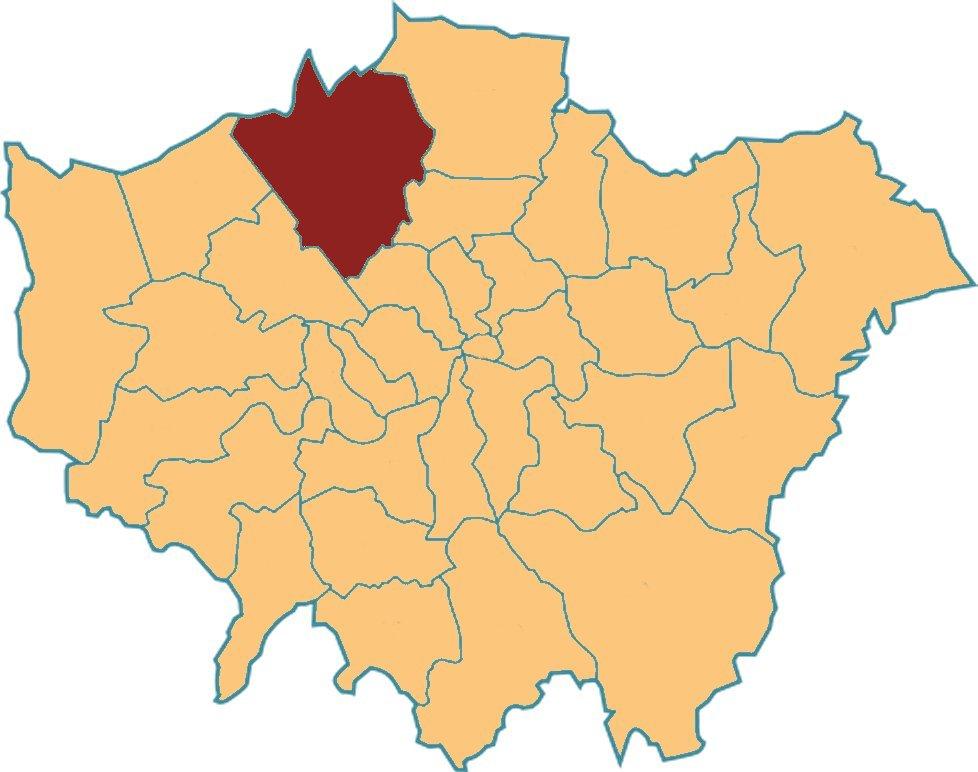 London Security Systems Barnet