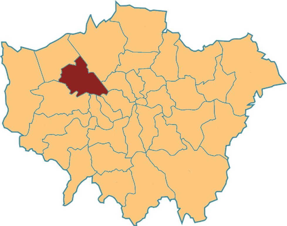 London Security Systems Brent