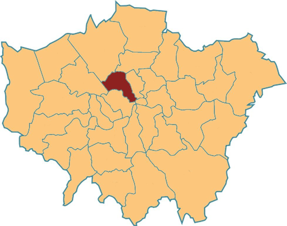 London Security Systems Camden