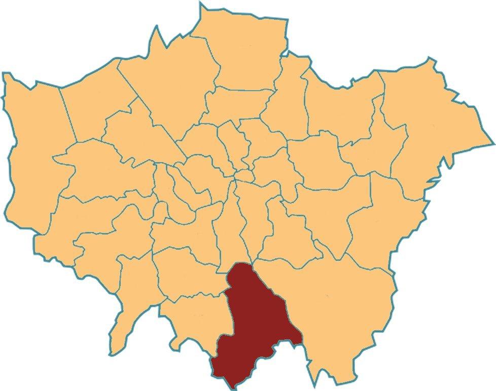 London Security Systems Croydon