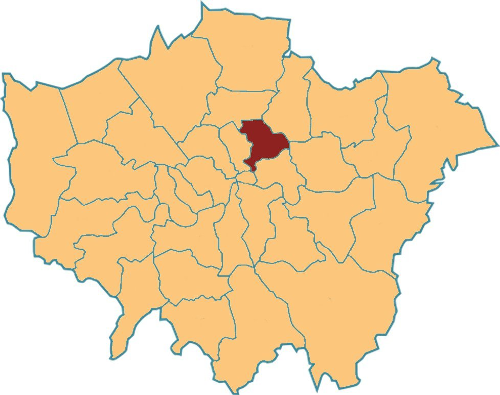 London Security Systems Hackney