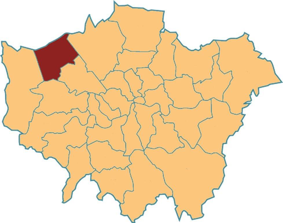 London Security Systems Harrow