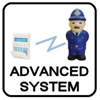Holman Security Systems Stottesdon Advanced Alarm