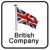 County Security Systems Southern England is a British Company