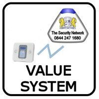 London Security Systems London Value Alarm