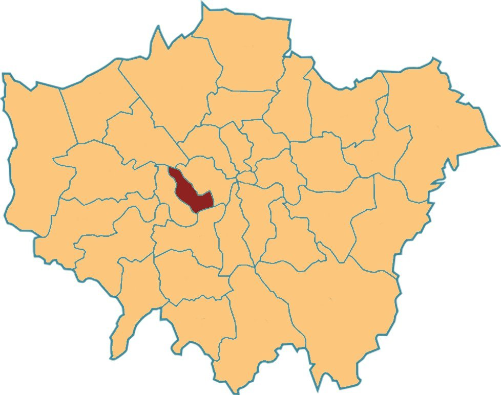 London Security Systems Kensington