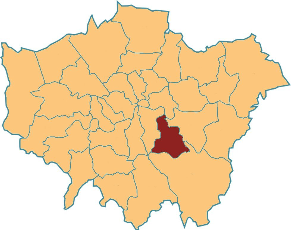 London Security Systems Lewisham