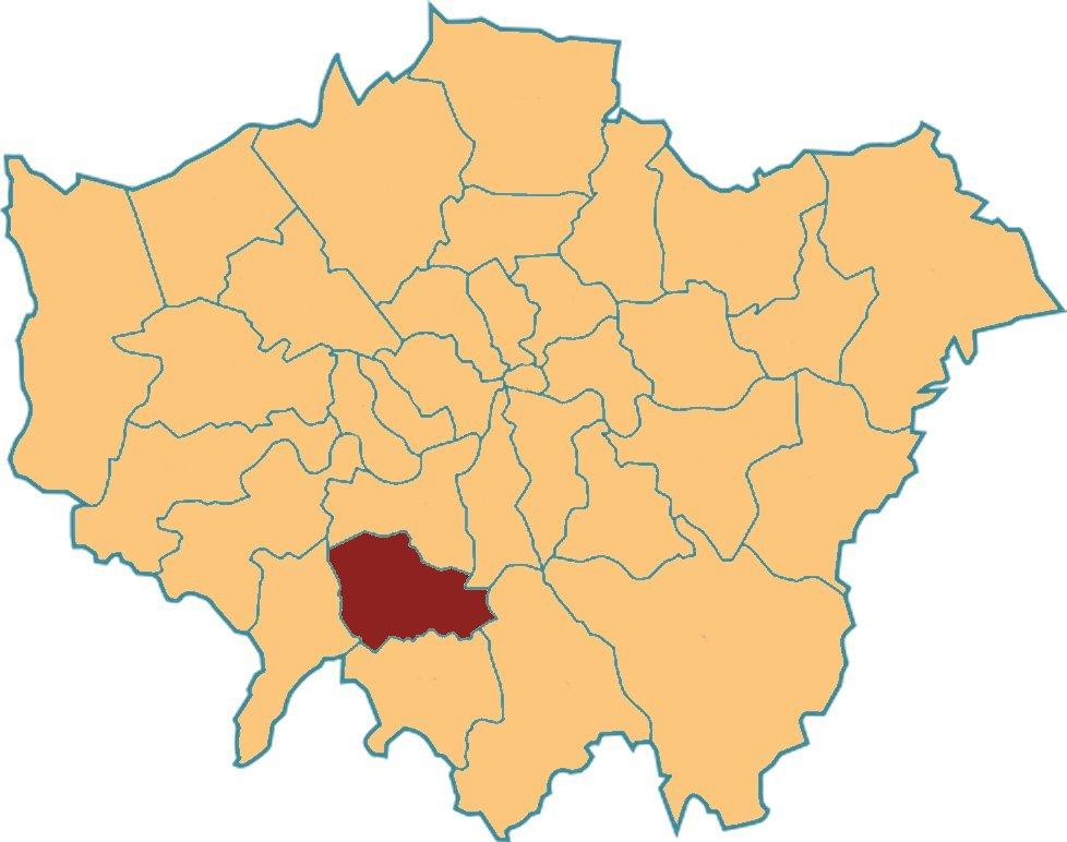 London Security Systems Merton