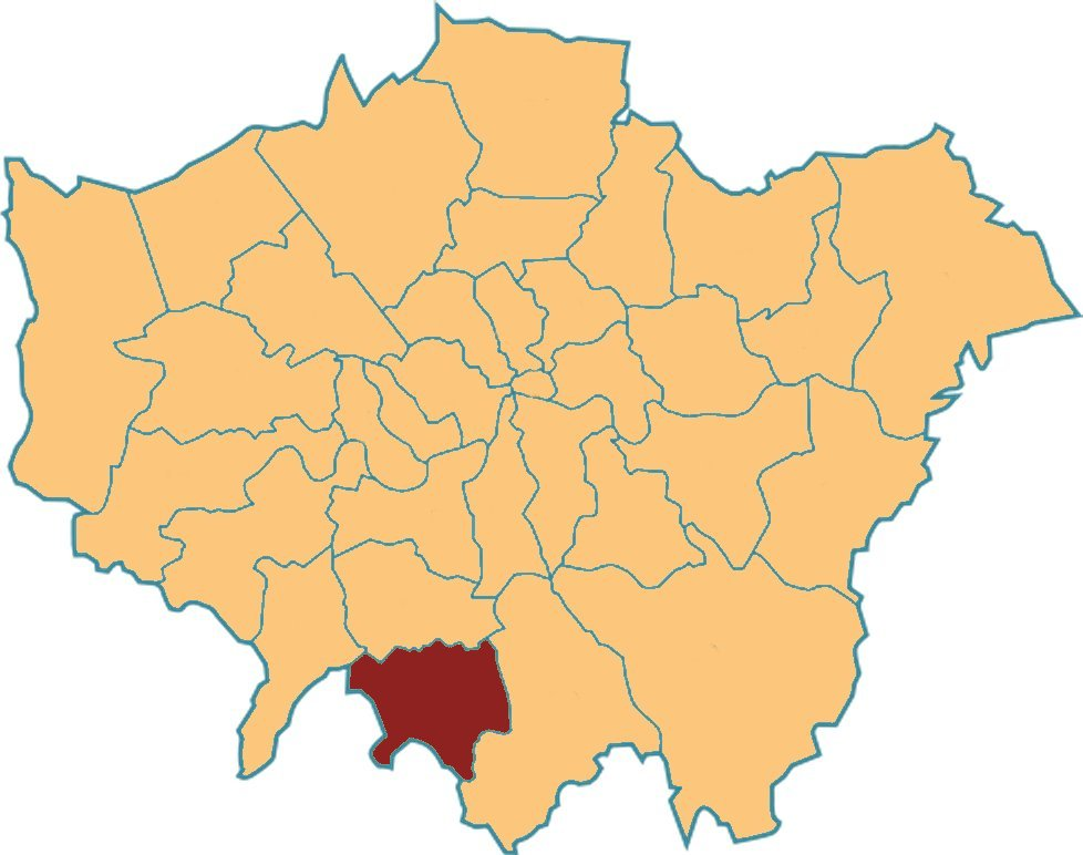 London Security Systems Sutton