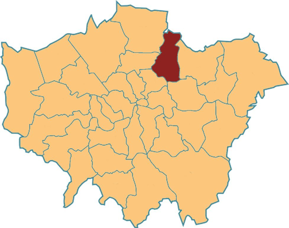 London Security Systems Waltham Forest