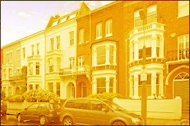 Fulham covered by London Security Systems for Alarm_System & Security_System