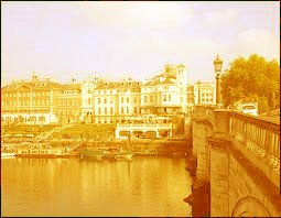 Richmond upon Thames covered by London Security Systems for Alarm_System & Security_System